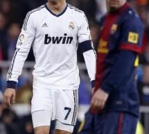 ¿Hasta dónde hubiera llegado Cristiano Ronaldo sin Messi?