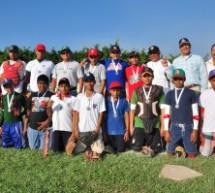 "Arranca Liga Municipal de Beisbol Infantil y Juvenil ""Tuxtepec Renace"""