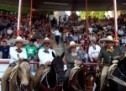 Charreada Decembrina: Tradición tuxtepecana