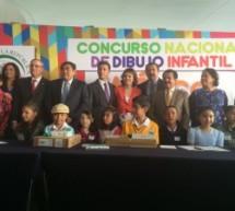 """Senadores Premian a Ganadores de Concurso """"México, Te Quiero"""""""