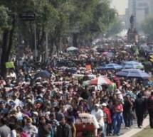 El gobierno federal condiciona el diálogo con los profesores de la CNTE