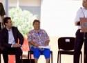 Entrega EPN e Infonavit obras de mejoras a Unidades Habitacionales en el DF