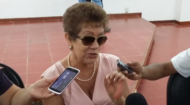El culpable de la inseguridad que se vive en la ciudad es el gobierno: Graciela Zavaleta