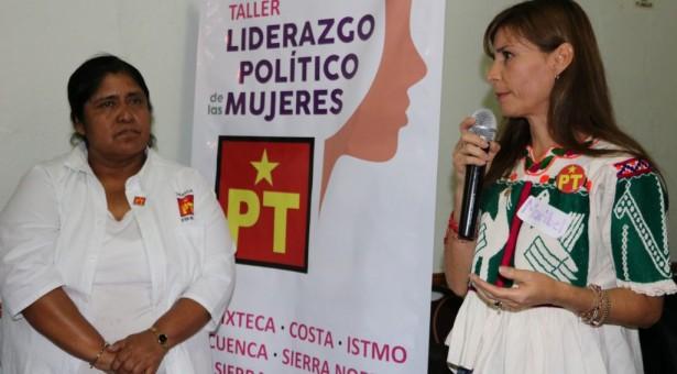 En elecciones 2018, participación de la  mujer fundamental: Maribel Martínez