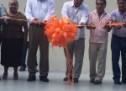 Inauguran la casa de la cultura en Chiltepec