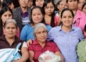 Asiste Sistema DIF Oaxaca a población de la Cordillera Cuicateca