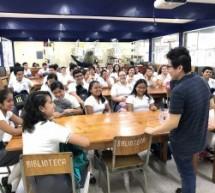 Promueve y empodera el Instituto de la Juventud a jóvenes talentos
