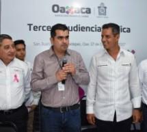 Instalarán empresa Kola Loka y Parque Industrial en Tuxtepec: Economía