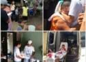 Las familias de la Costa Oaxaqueña tienen todo nuestro respaldo, ¡No están solas!: IMM