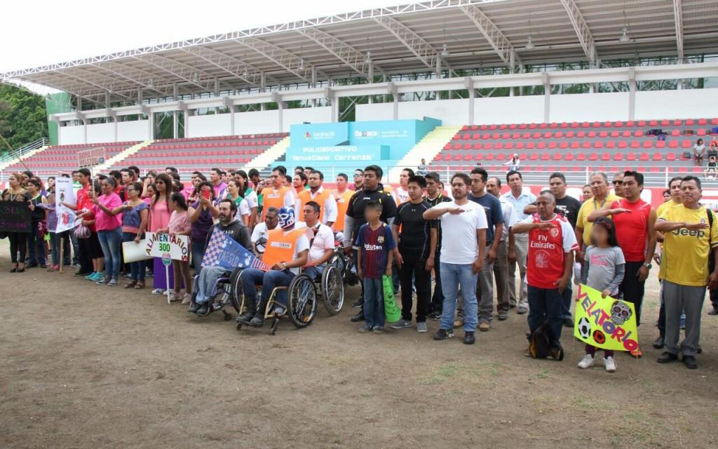 DIF Torneo Intramuros 02