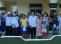 Santiago Jocotepec otorga respaldo a Laura Castellanos