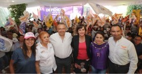 Incremento de feminicidios en Oaxaca   por falta de políticas de prevención: Héctor Pablo