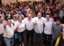 Los futuros jóvenes profesionistas merecen un primer empleo digno y seguro: Héctor Pablo