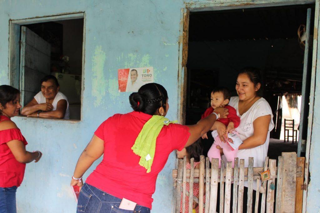La Mujer Pieza Fundamental Para El Desarrollo De Un Mejor