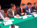 Alejandro Murat y diputados federales  suman esfuerzos por un mayor Presupuesto