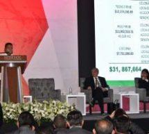 Reconocen a Tuxtepec por buen manejo de recursos del FAIS: SEDESOL Federal