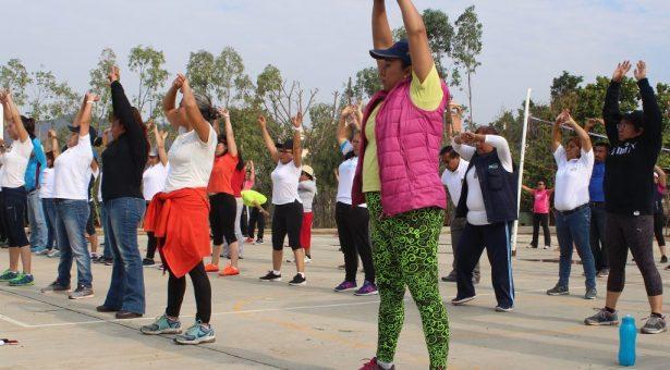 Con acciones, conmemora SSO Día Mundial de la Diabetes