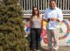 No tires tu Pino de Navidad, recíclalo con nosotros: Gobierno de Tuxtepec