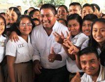 Infraestructura educativa, esencial para un mejor aprendizaje de niños y jóvenes: Dávila