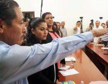 Aprueba Cabildo tuxtepecano el Comité del DIF y nombra al Cronista Municipal