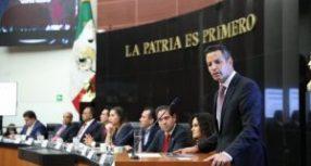 Gobierno de Oaxaca se suma a la iniciativa presidencial para la creación de la Guardia Nacional