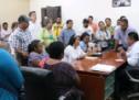 Con apoyo de nuevas Autoridades Auxiliares, seguiremos impulsando el desarrollo de Tuxtepec: Dávila
