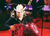 Alfredo Olivas cerrará este lunes la Expo Feria Tuxtepec 2019