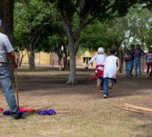 Niñez oaxaqueña impulsa su desarrollo con cursos de verano en parques