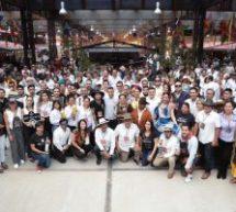 Oaxaca es tradición, cultura y patrimonio intangiblea través de su gastronomía: Alejandro Murat