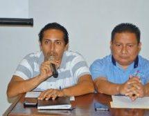 Atiende Gobierno de Tuxtepec 16 puntos con drenaje colapsado en la ciudad