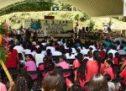 Ofrece SSO 203 mil 563 atenciones a través de 44 ferias de salud
