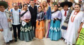 Gastronomía oaxaqueña, grandeza de la cultura ancestral de la entidad: Alejandro Murat