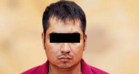 Detienen y procesan a presunto asesino de «El Negro Torrecilla»