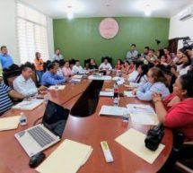 Aprueba Cabildo más de 14 mdp para vivienda y apoyo al campo
