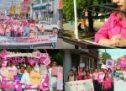María Luisa Vallejo fortalece junto a decenas de mujeres lucha contra el cáncer de mama