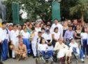 María Luisa Vallejo García exhorta al respeto e inclusión de las personas con discapacidad
