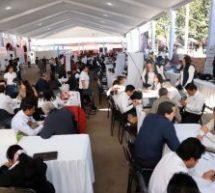 Inicia atención del Gobierno de Oaxaca en la Novena Audiencia Pública