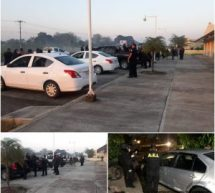 En acciones coordinadas, Fiscalía y SSPOfrenan a la delincuencia en Loma Bonita