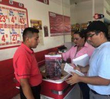 Verifica PROFECO Tuxtepec no se violen precios de productos básicos