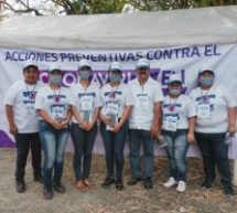 Gobierno de Tuxtepec llama a actuar con responsabilidad y sentido común ante situación por coronavirus