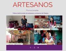 Sebien desarrolla sitio web para artesanos y productores