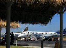 Mejor infraestructura aeroportuaria, impulso para el desarrollo de Oaxaca: AMH
