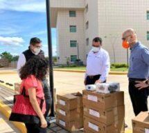 Gobiernos estatal y federal fortalecen al Sector Saludcon más ventiladores, camas y personal médico