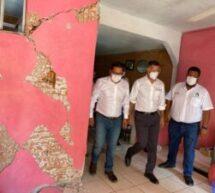 Emite Segob declaratoria de emergencia para 10 municipio de Oaxaca por sismo