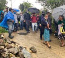 Instruye AMH a gabinete estatal, supervisar accionesen municipios con daños por sismo