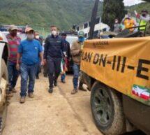 Agradece Alejandro Murat respaldo del Gobierno de Méxicopara atender los daños del sismo en Oaxaca