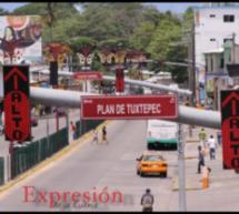 Oaxaca se mantiene en semáforo rojo; no hay fecha para retorno a labores