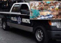 Fiscalía General aprehende y lleva ante Juez a ex policía municipal involucrado en homicidio de joven, en San Pablo Huitzo
