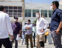 Para mejorar la infraestructura social de Salina Cruz,gobiernos de Oaxaca y México unen esfuerzos