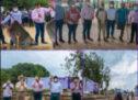 Construimos obras a favor de las necesidades más significativas de los tuxtepecanos: Noé Ramírez